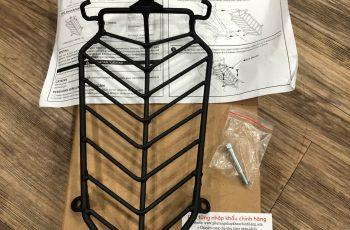 Baga giữa xương cá Supra GTR – Winner