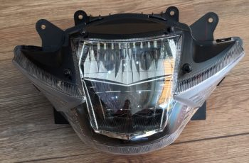 Chóa đèn trước Suzuki GSX R150