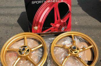 Mâm RacingBoy GSX 150