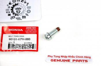 Ốc heo dầu – Honda