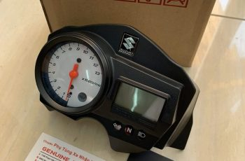 Đồng hồ zin Raider Fu 2006