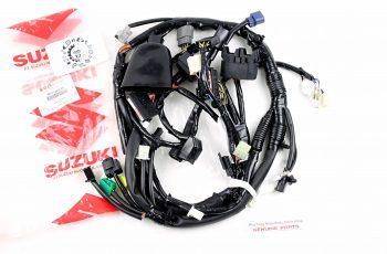 Bộ dây điện sườn – Satria Fi, Raider Fi