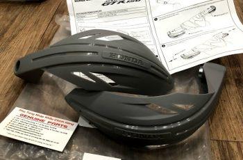 Bảo vệ tay lái Supra GTR 150 / Winner 150