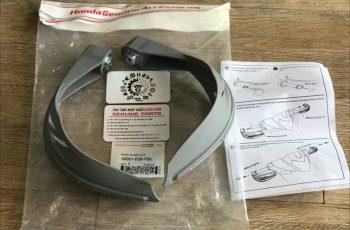 Kit bảo vệ tay lái – Supra GTR, Winner