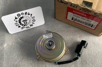 Motor quạt két nước – Sonic, Winner, GTR