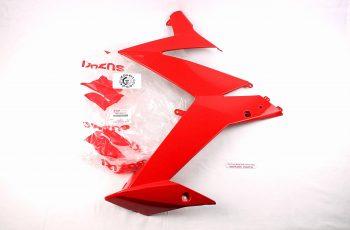 Yếm đỏ bên trái – Satria Fi, Raider Fi