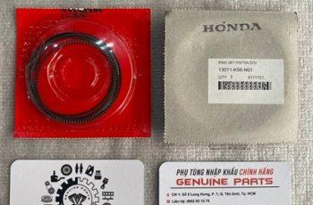 Bạc piston STD – Sonic, Winner, GTR, CBR