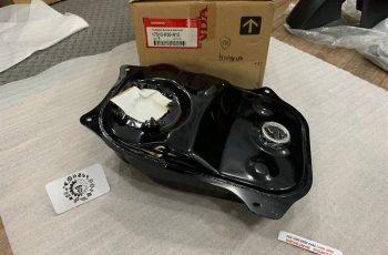 Thùng xăng – Supra GTR, Winner